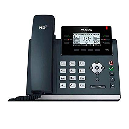 Yealink SIP-T41S IP Phone - We Love tec