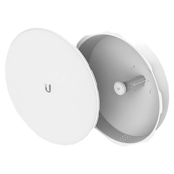 Ubiquiti PBE-5AC-ISOGEN2 5GHz PowerBeam ac Gen2 ISO 25dBi ROW