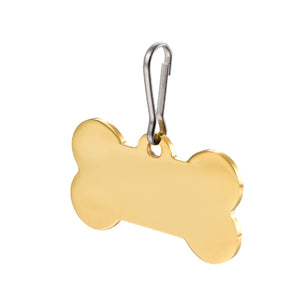 Custom ID Tags - Dogs&CatsShop