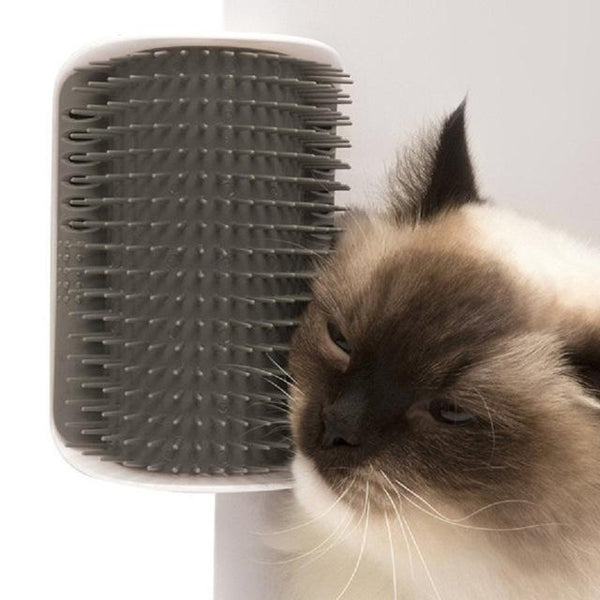 Massage Brush - Dogs&CatsShop
