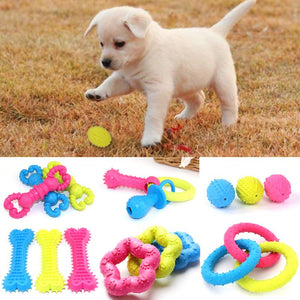Dental Teeth Cleaning  Toys - Dogs&CatsShop