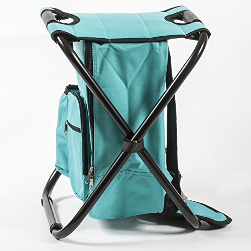 Compact Lightweight and Portable Folding Stool - sweet-casa.com