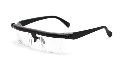 Amazinng 2018 new Vision Focus Adjustable Reading Eyes Glasses.Free shipping Promotion.