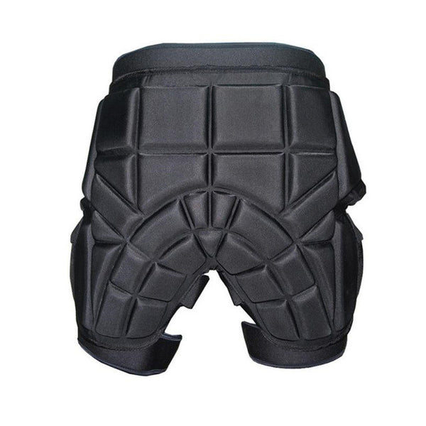 1PCS Pro Outdoor Protective Hip Padded Shorts Snowboard Skiing Skating Impact Protection 2 Color# - sweet-casa.com