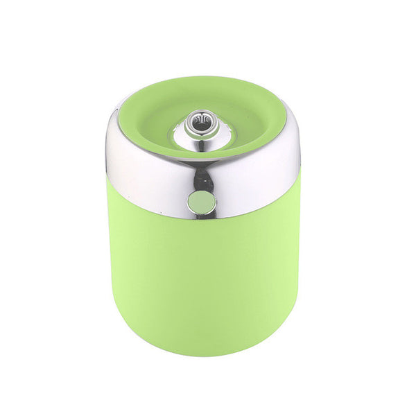 180ML USB Ultrasonic Humidifier Air Aroma Diffuser Mist Maker, Essential Oil diffuser of Home and Car - sweet-casa.com
