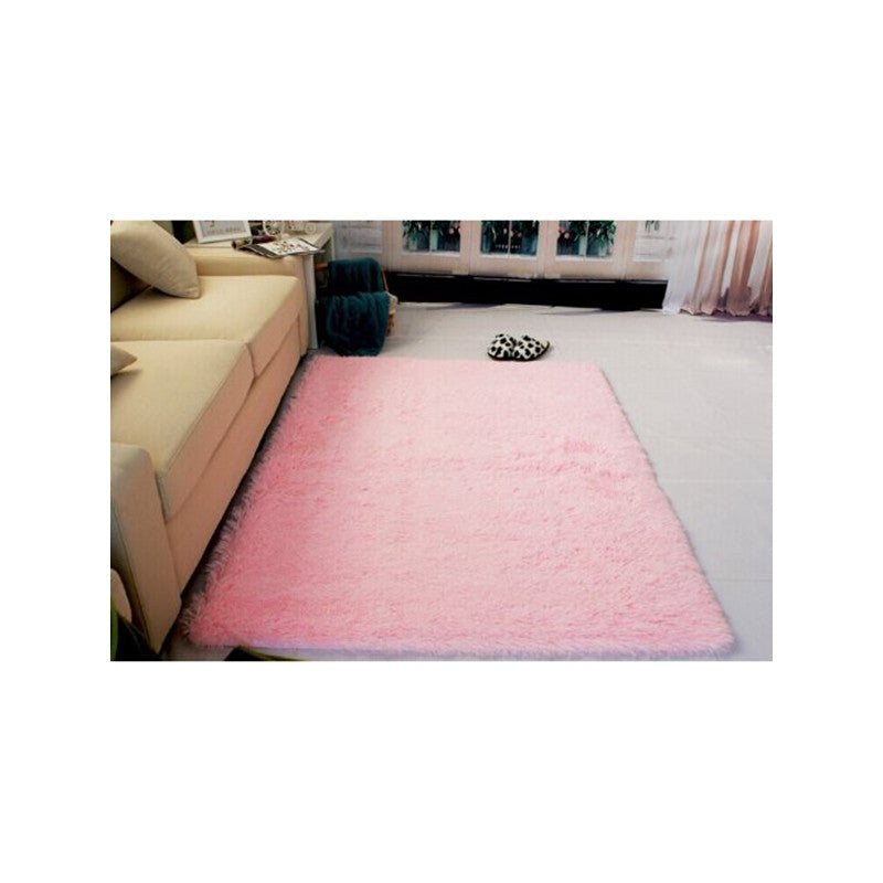 120*160cm Living Room Carpet Shag Rug for Children Play - sweet-casa.com