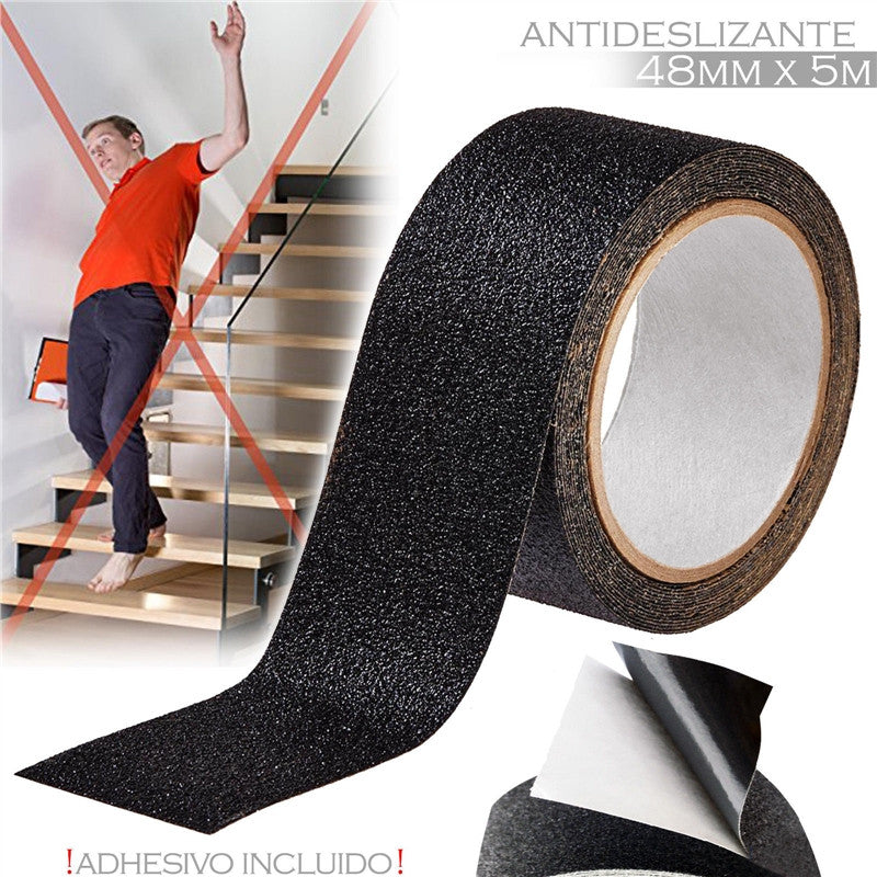 10M High Grip Anti Slip Tape Non Slip Adhesive Backed Tape - sweet-casa.com