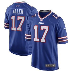 749e2ab5d NFL Football 2019 Buffalo Bills Game - Jersey Any name Free shipping ! -  sweet-
