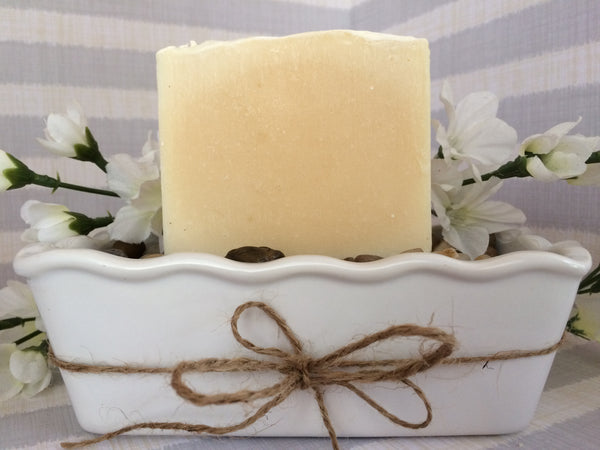 Hemp CBD Oil Soap