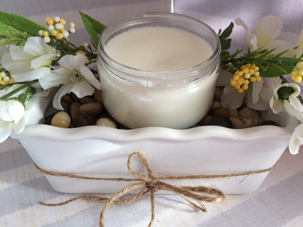 Hemp Seed Oil Unscented Salve