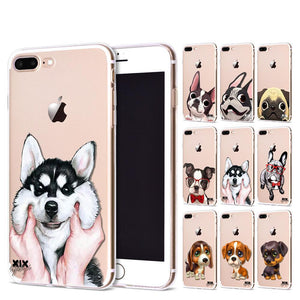 Iphone Dog case