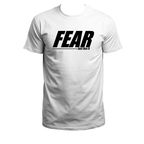 "TBird Soaring Exclusive - ""FEAR"" Shirt"