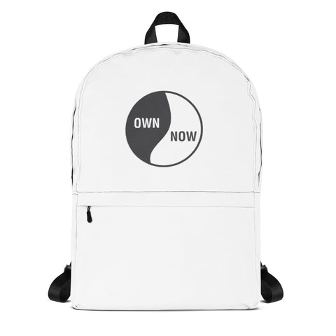 T-Bird Soaring Own/Now Backpack