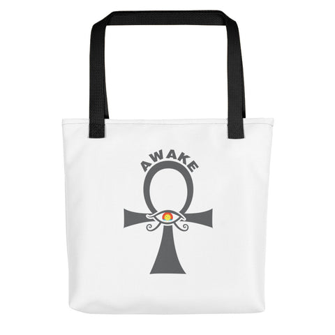 T Bird Soaring Awake Tote Bag