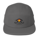 "T-Bird Soaring 7005 ""Elevating Eye"" Five Panel Cap"