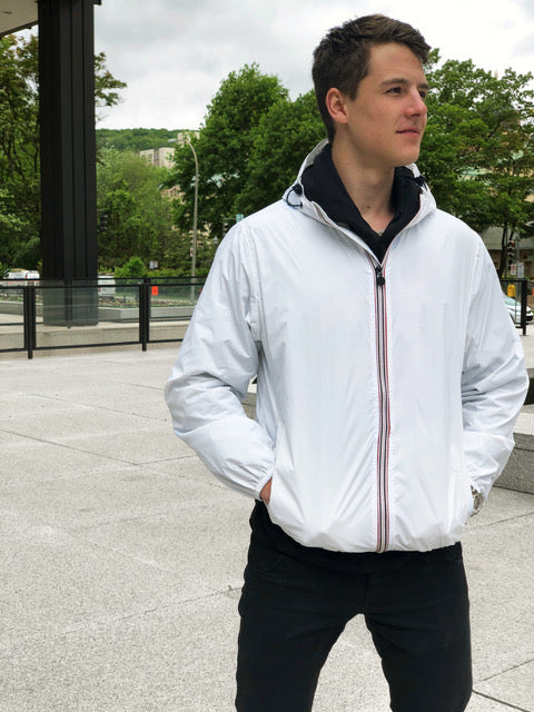 How to Style your O8Lifestyle Jacket this Fall Season!