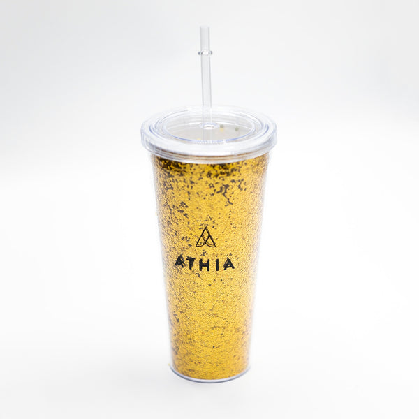 Limited Edition Holiday Athia Tumbler