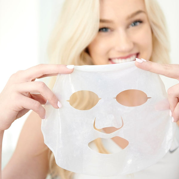 Ultra Hydrating Detox Mask - Single
