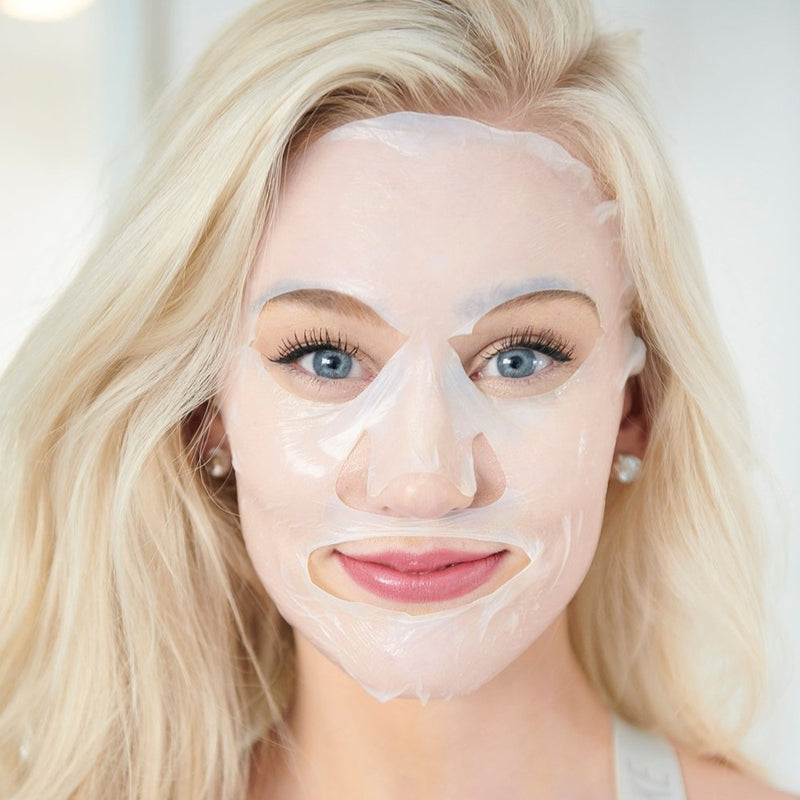 Athia Ultra Hydrating Detox Mask for Healthy, Happy, and Beautiful Skincare (Skin Care) - from Athia Skin in USA
