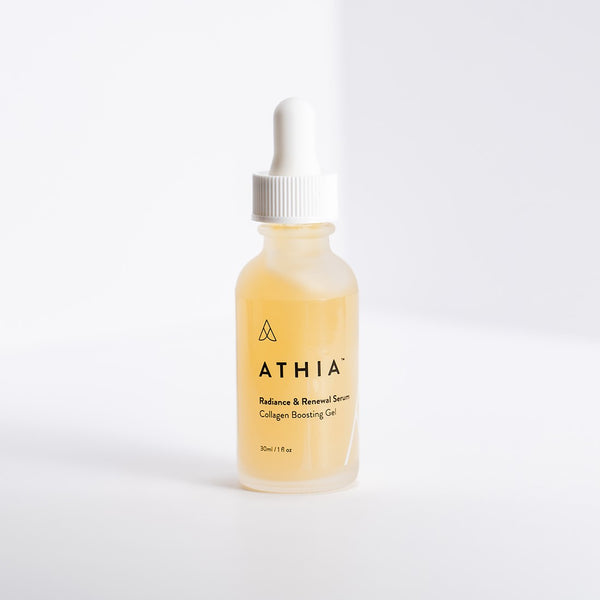 Radiance and Renewal Serum