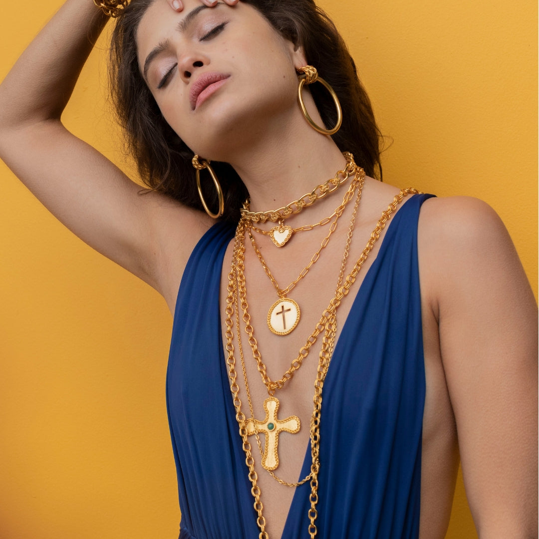 Liza Echeverry Jewelry Stardust SS19 Collection