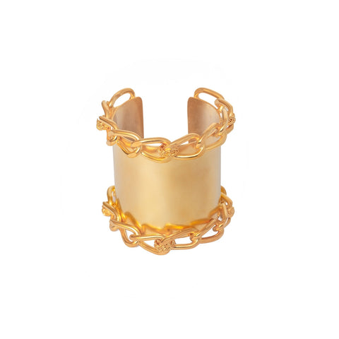 CROWN CHOKER