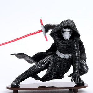 Kylo Ren e Phasma Star Wars - Action Figure