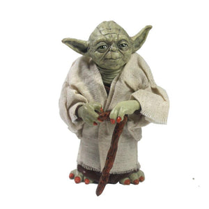 Mestre Yoda Star Wars - Action Figure