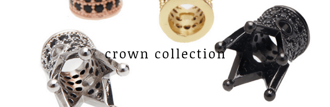 Ivory Soho The Crown Collection
