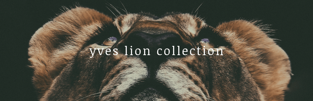 Ivory Soho The Yves Lion Collection