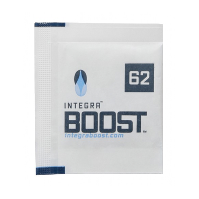 1g Integra Boost Packs - 62%  RH - Master Case (3500 packs)