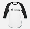 Distribution Maven Baseball Shirts