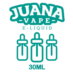 Three 30ml Bottle Deal