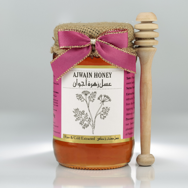 Ajwain Honey عسل زهرة اجوان