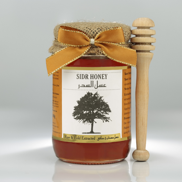 Sidr Honey عسل السدر
