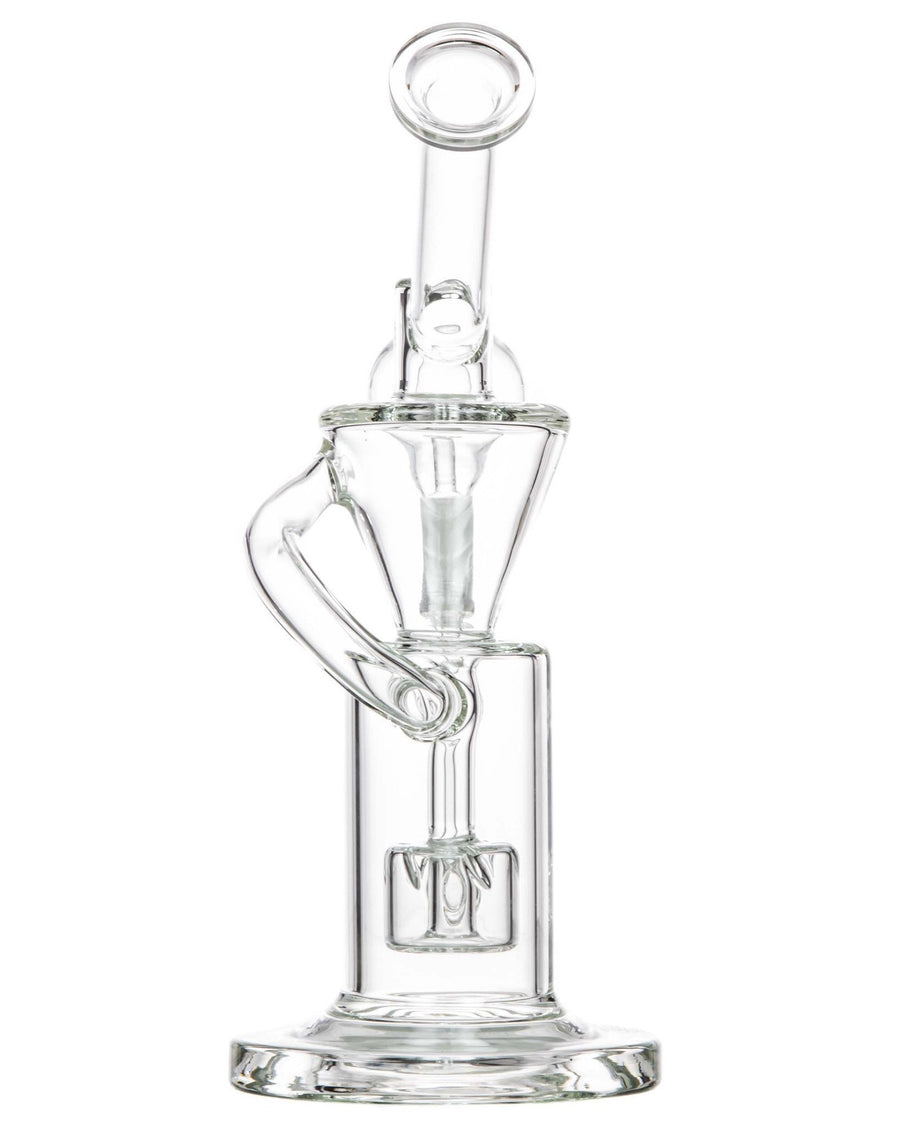 Barrel Perc Vortex Recycler