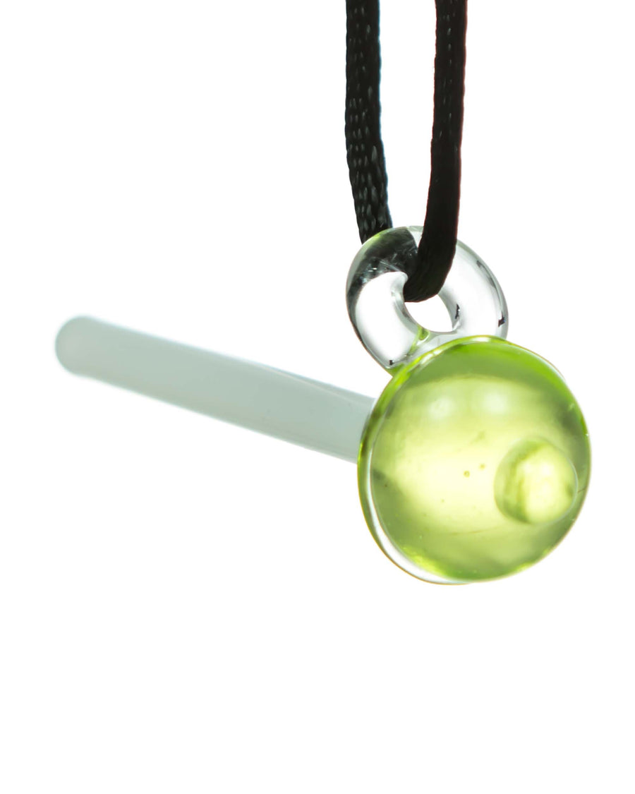 Lollipop Pendant