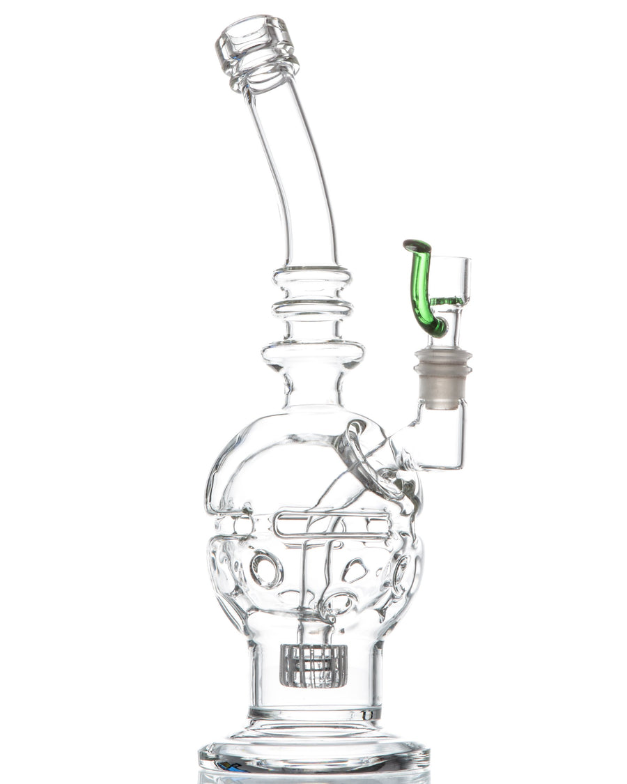 Matrix Perc Faberge Egg