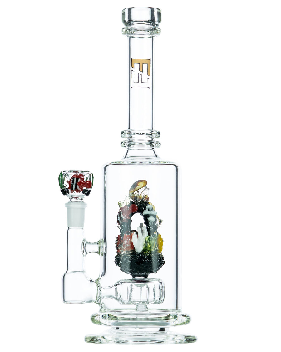 Coral Reef Ecosystem Bong