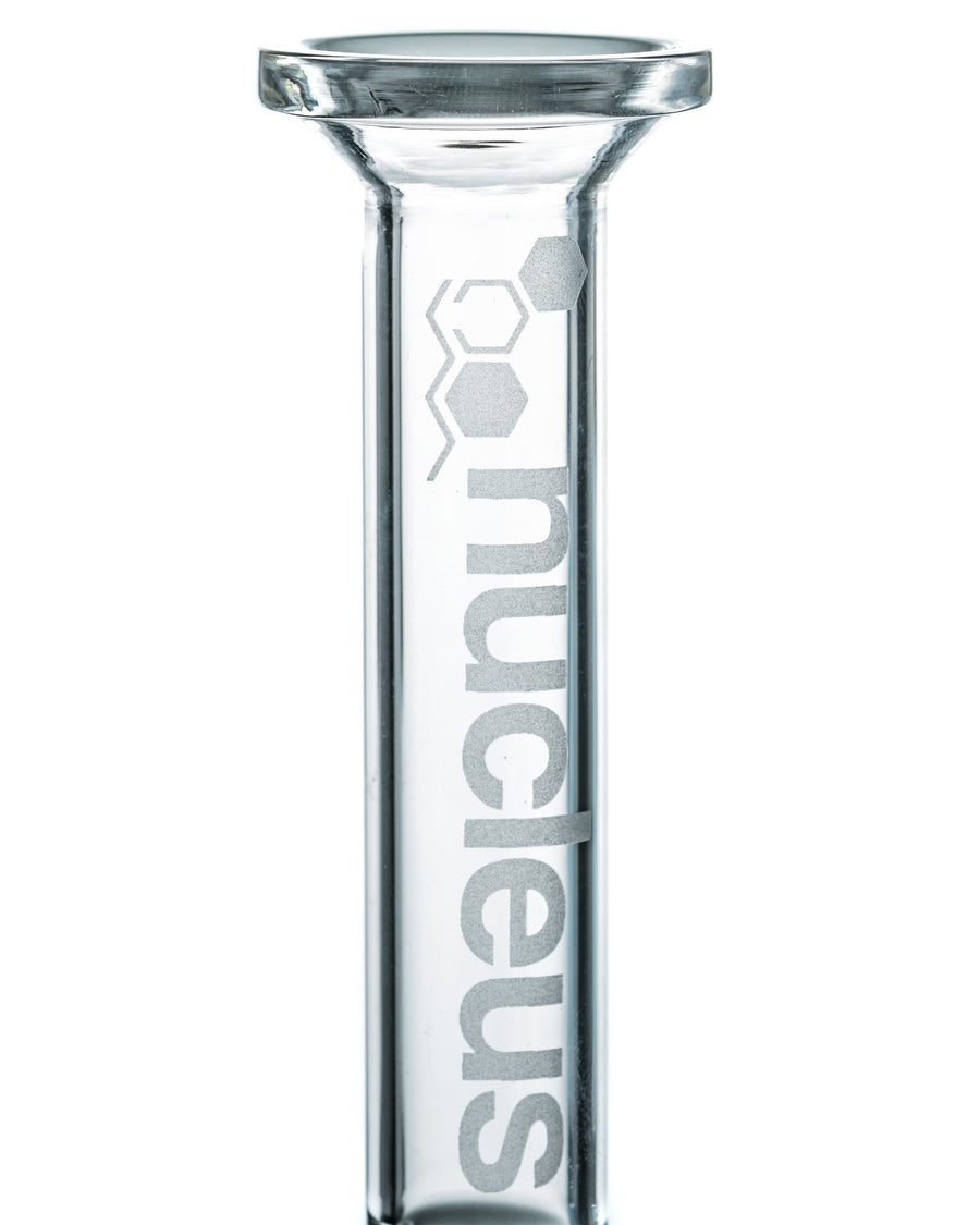 Nucleus Branded Skinny Neck and Flared Mouthpiece