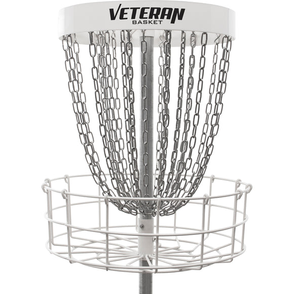 Dynamic Discs Veteran Basket - White