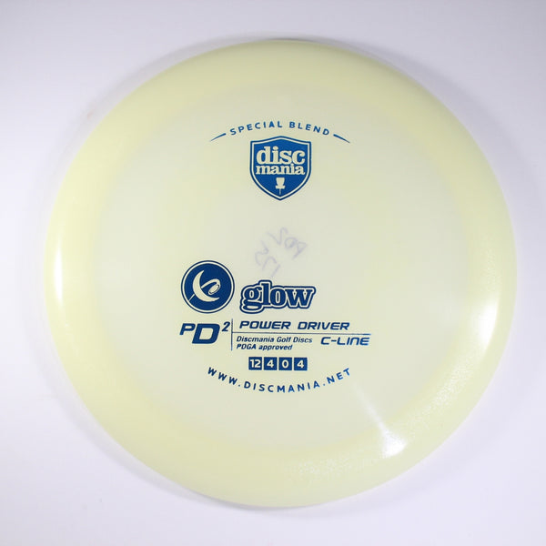 Limited Edition Glow C-Line PD2