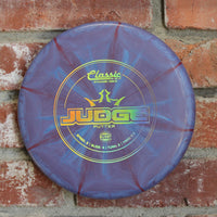 Classic Blend Burst Judge