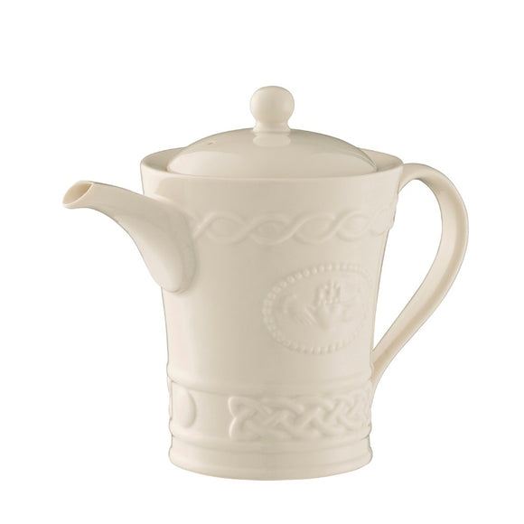 Claddagh Beverage Pot