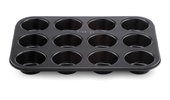 Inspire 12 cup muffin tin