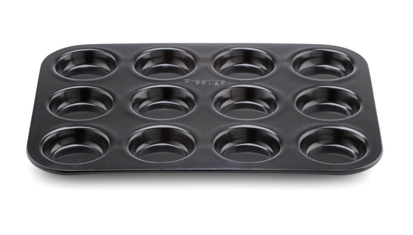 Inspire by Prestige 12 Cup Muffin Tin