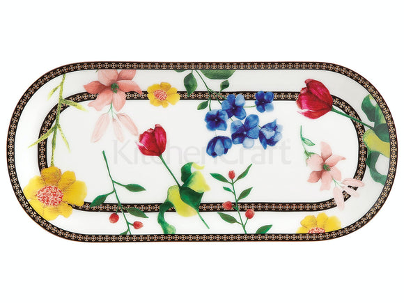 Maxwell & Williams Teas & C's Contessa Floral Platter