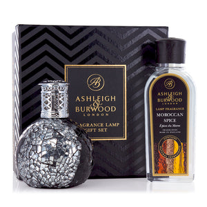 Gift Set - PFL666 Little Devil & 250ml Lamp Fragrance