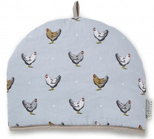 Farmers Kitchen Design Insulated Tea Cosy