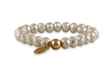 Buckley PEARL Glass Bead Bracelet